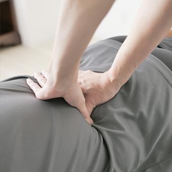 脊椎矯正法
